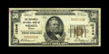 National Bank Notes:Kansas, Wichita, KS - $50 1929 Ty. 1 The Southwest NB Ch. # 12346. The census from this 1929 series only bank includes just four...
