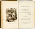 Books:Literature Pre-1900, Mary Clavers. A New Home - Who'll Follow? or, Glimpses ofWestern Life. New York: C.S. Francis & Co., 1850. ...