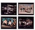 "Movie Posters:Science Fiction, Star Wars (20th Century Fox, 1977). Color Transparencies (4)(approx. 3.75"" X 4.75""). Science Fiction.. ... (Total: 4 Items)"