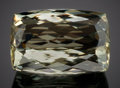 Gems:Faceted, Rare Gemstone: Euclase - 17.8 Ct.. Brazil . ...
