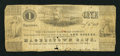 Obsoletes By State:Maryland, Hagerstown, MD- Franklin Rail Road Company $1 Aug. 15, 1840. ...