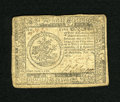 Colonial Notes:Continental Congress Issues, Continental Currency February 26, 1777 $5 Very Fine. A very niceexample of this scarcer Baltimore emission that is crisp an...