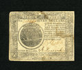 Colonial Notes:Continental Congress Issues, Continental Currency September 26, 1778 $7 Very Fine-ExtremelyFine. A very attractive Continental that is very well margine...
