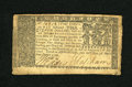 Colonial Notes:Maryland, Maryland April 10, 1774 $4 With full indent and coupon stubFine-Very Fine. A lovely note that has such enormous margined th...