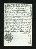 Colonial Notes:New Hampshire, New Hampshire April 1, 1737 Redated August 7, 1740 20s CohenReprint Gem New. A lovely gem example of this Cohen Reprint tha...