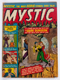 Golden Age (1938-1955):Horror, Mystic #2 (Atlas, 1951) Condition: GD-....