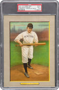 Baseball Cards:Singles (Pre-1930), 1910-11 T3 Turkey Red Wee Willie Keeler, Checklist Back #101 PSAEX+ 5.5....