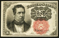 Fractional Currency:Fifth Issue, Fr. 1266 10¢ Fifth Issue Fine-Very Fine.. ...