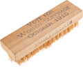 Political:3D & Other Display (1896-present), Woman's Suffrage: Miniature Scrub Brush Novelty....
