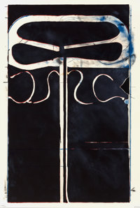 Portfolio Eight by Eight to Celebrate the Temporary Contemporary (set of eight), 1984 Prints in vari