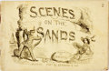 Books:Art & Architecture, [Cartoons]. [Thomas] Onwhyn. Scenes on the Sands. London: Kershaw & Son, [n.d., circa 1860]. . ...