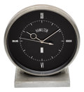 Timepieces:Clocks, Hamilton Koehler Experimental Model IX Clock, One Of Two FinishedClocks. ...