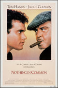 """Movie Posters:Comedy, Nothing In Common & Others Lot (Tri-Star, 1986). One Sheets (4) (27"""" X 41""""). Comedy.. ... (Total: 4 Items)"""