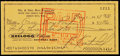 Football Collectibles:Others, 1967 Ron Kostelnik Signed Check - Made Out to the Green Bay Packers! ...