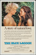 "Movie Posters:Adventure, The Blue Lagoon & Others Lot (Columbia, 1980). One Sheets (3)(27"" X 41""). Adventure.. ... (Total: 3 Items)"