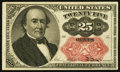 Fractional Currency:Fifth Issue, Fr. 1309 25¢ Fifth Issue Very Fine.. ...