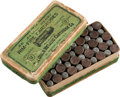Ammunition, Box of Henry Rifle Ammunition by UMC....