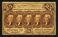 Fractional Currency:First Issue, Fr. 1280 25¢ First Issue Fine-Very Fine.. ...