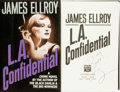 Books:Mystery & Detective Fiction, James Ellroy. SIGNED. L.A. Confidential. New York: TheMysterious Press, [1990]....