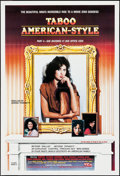 """Movie Posters:Adult, Taboo American Style & Others Lot (VCA, 1985). One Sheets (3) (27"""" X 39.75"""", 28"""" X 41.75""""). Adult.. ... (Total: 3 Items)"""