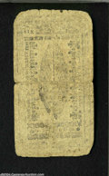Colonial Notes:New Jersey, New Jersey April 10, 1759 L6 Choice Very Fine....