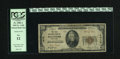 National Bank Notes:Maryland, Baltimore, MD - $20 1929 Ty. 1 The First NB Ch. # 1413. Charternumber 1413 went through five bank titles over the years...