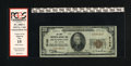National Bank Notes:West Virginia, Huntington, WV - $20 1929 Ty. 1 The First NB Ch. # 3106. This isthe first occasion for this denomination and type on th...