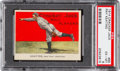 Baseball Cards:Singles (Pre-1930), 1914 Cracker Jack Ray Keating #95 PSA EX-MT 6 - Pop Two, One HigherFrom Total Pop of Only Eleven!...