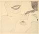 Tom Wesselmann (1931-2004) Study for Seascape Nude, 1965 Pencil on paper 6-5/8 x 7-5/8 inches (16.8 x 19.4 cm) (sight