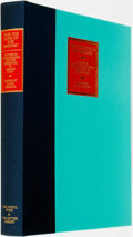 Books:Books about Books, [Books about Books]. Davis Pearson, editor. 'For the Love of the Binding' Studies in Bookbinding History Presented to Mi...