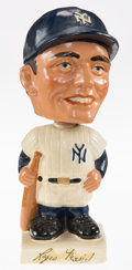 Baseball Collectibles:Others, 1962 Roger Maris Nodder....