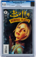 Modern Age (1980-Present):Horror, Buffy the Vampire Slayer #1-3 CGC-Graded Group of 5 (Dark Horse,1998).... (Total: 5 Comic Books)