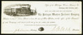 Obsoletes By State:Iowa, Dubuque, IA-Dubuque Western Railroad Company $5 Oct. 20, 1857 Oakes53-1. ...