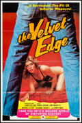 """Movie Posters:Adult, The Velvet Edge (Unknown, 1976). One Sheet (25"""" X 38""""). Adult.. ..."""