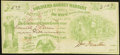 Obsoletes By State:Iowa, DeWitt, IA-Soldiers Bounty Warrant $5 October 1862 Oakes 39-3. ...