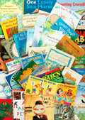 Books:Children's Books, [Children's Books]. Group of Thirty-Eight Children's Books. Variouspublisher's and dates. . ...