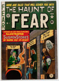 Golden Age (1938-1955):Horror, Haunt of Fear #17 (EC, 1953) Condition: VG-....