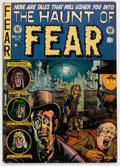 Golden Age (1938-1955):Horror, Haunt of Fear #12 (EC, 1952) Condition: FN....