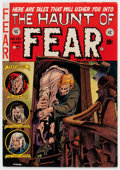 Golden Age (1938-1955):Horror, Haunt of Fear #20 (EC, 1953) Condition: FN....