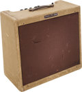 Musical Instruments:Amplifiers, PA, & Effects, 1957 Fender Pro Amp Tweed Guitar Amplifier....