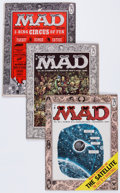 Magazines:Mad, MAD-Related Box Lot (EC, 1955-82) Condition: Average VG.... (Total: 2 Box Lots)