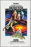 "Movie Posters:Adventure, The Light at the Edge of the World (National General, 1971). OneSheet (27"" X 41"") & Uncut Pressbook (11"" X 14""). Adventure....(Total: 2 Items)"