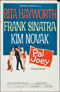 """Movie Posters:Musical, Pal Joey (Columbia, 1957). One Sheet (27"""" X 41""""). Musical.. ..."""