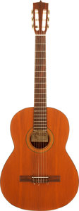 Musical Instruments:Acoustic Guitars, 1976 Pimentel & Sons Natural Classical Guitar, Serial #12950114NLG....