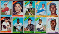 Baseball Cards:Sets, 1966 Topps Baseball Complete Set (598). ...