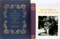 Books:Art & Architecture, [Art]. Trio of Titles about Victorian Illustrations. Various publishers and dates.... (Total: 3 Items)