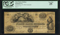 Obsoletes By State:Indiana, Richmond, IN-State Bank of Indiana $20 Nov. 20, 1848 Counterfeit. ...