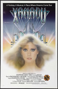 "Movie Posters:Musical, Xanadu (Universal, 1980). One Sheet (27"" X 41""). Olivia Newton-John stars in this musical about a muse that inspires the cre..."