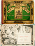 Books:Art & Architecture, [Illustration, Cartoon]. Pair of Books. . ... (Total: 2 Items)