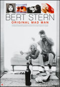 "Movie Posters:Documentary, Bert Stern: Original Madman (First Run Features, 2011). One Sheet(27"" X 39"") SS. Documentary.. ..."